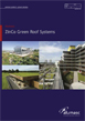 Zinco Green Roofs Technical Brochure