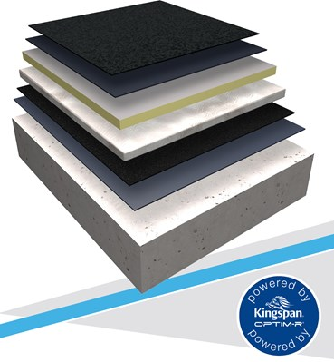 Bituminous Membranes Alumasc Roofing Systems