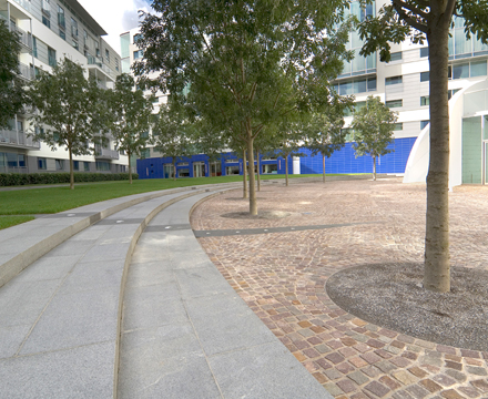 Tabard Square Development