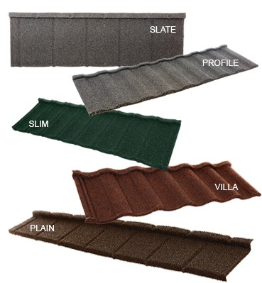 Airtile Product Range