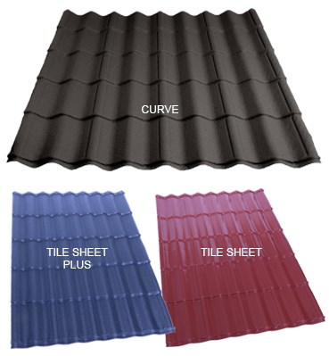 Airtile PLUS - Large Scale Steel Roof Tiles