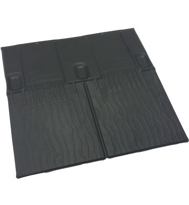 Airtile Fix Slate 2 - Synthetic Double Slate Tile