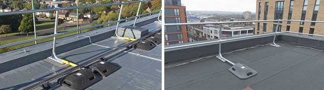 building services supports and access solutions