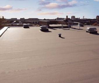 Bituminous Membranes Alumasc Roofing Systems