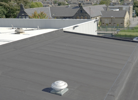 Vapour Barriers Alumasc Roofing Systems
