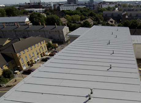 Insulation Types Alumasc Roofing Systems